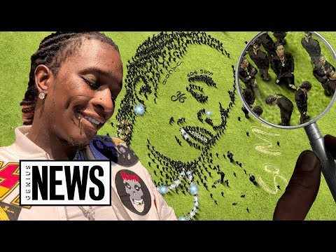 How 803 Young Thugs Came Together On &39;So Much Fun&39;  Genius News