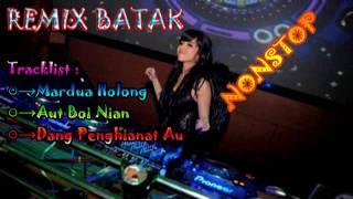 Gambar cover dj Batak paling laris 2017 - Remix Batak Mardua holong