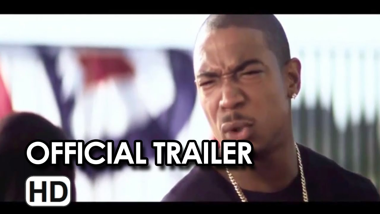 Download I'm In Love With a Church Girl Official Trailer #1 (2013) - Ja Rule & Adrienne Bailon