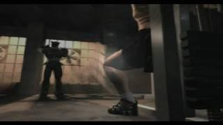 Tekken 3 intro (HD)