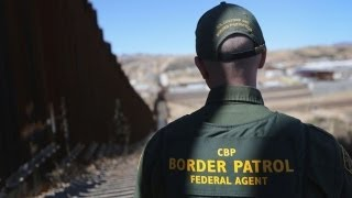 """Over the Line"": U.S. Agents Shooting Dead Innocent Mexicans Across the Border With Impunity"