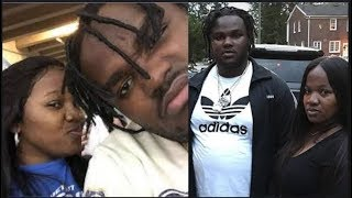 HEARTBROKEN! Tee Grizzley Details How & Why His Manager/Aunt Got Shot In Detroit| FERRO REACTS