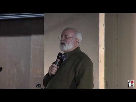 Father Greg Boyle in Long Beach - Kinship