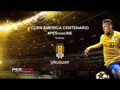 Tutorial Uruguay Copa