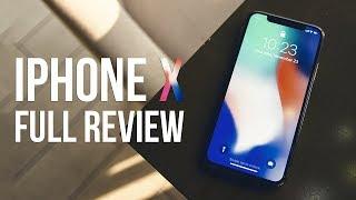 iPhone X: Full Review în Română