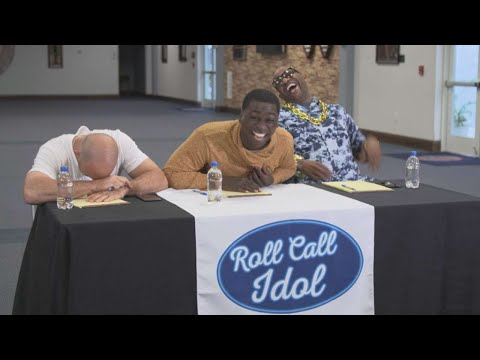outtakes:-roll-call-idol