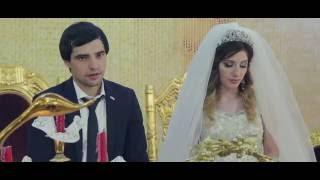 Кумыкская свадьба года 2016 Мага и Зика