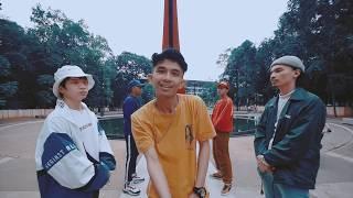 DYCAL - BOWOAHH (OFFICIAL DANCE MUSIC VIDEO)