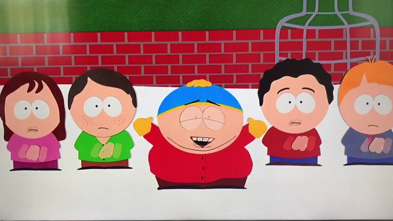 South Park Kyles Mom