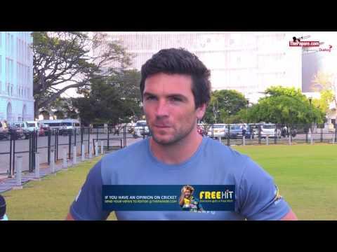 Matt Turner - Sri Lanka 7s Rugby Head Coach