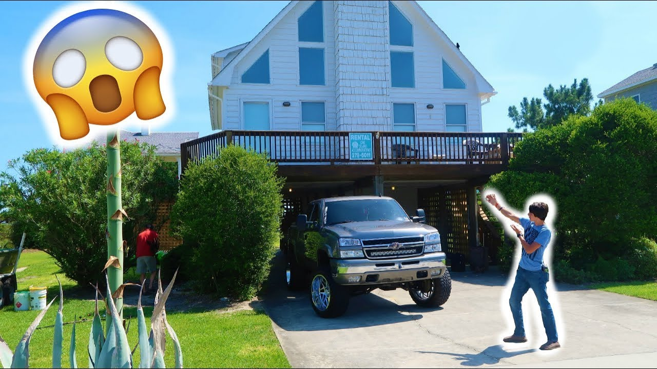 our-huge-beach-house-on-a-island