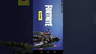 Fortnite Android app free