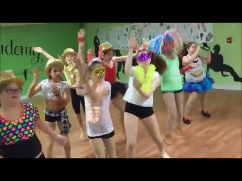 Dance With Me - Premier Dance Camp Video