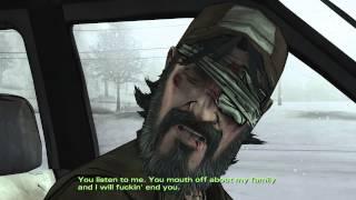 The Walking Dead: Season Two: Ep5 (2) #КенниЖиви