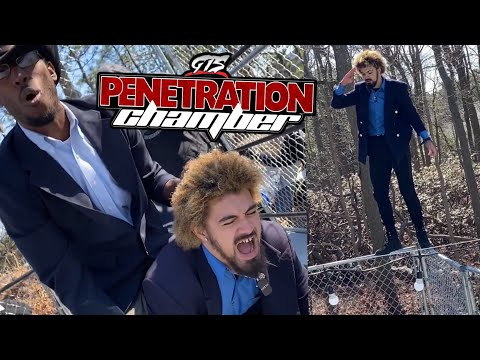 SWANTON OFF TOP OF STEEL CAGE! KURT BALE RETURNS! GTS Wrestling Elimination Chamber PPV Part 1