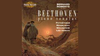 Sonata No. 26 In E Flat Major, Op. 81a - Les Adieux: Das Wiedersehen: Vivacissimamente