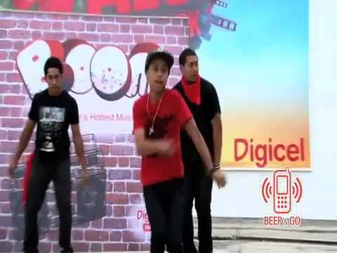 TONGA'S DIGI-BOOM 2012 EPISODE 4 part 2