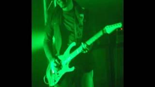 UMBERTO DADA' E ELECTRIKA EUPHORIA BAND LIVE 2011