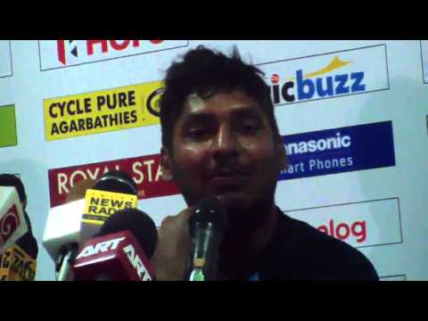 Kumar Sangakkara Farewell Press Conference