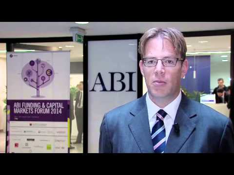 Gordon Kerr Research Structured Finance di DBRS Ratings, ABI Funding & Capital Markets Forum 2014