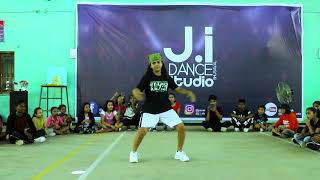 Ditya bhande J.I dance studio present✌️😎