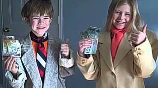 TCAM 2 0 - Can Your Child Make Their Own Money?
