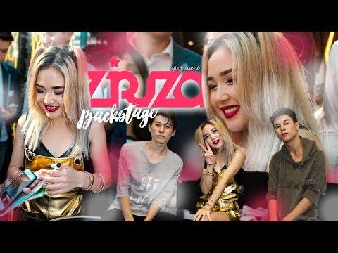 Backstage Ziruza