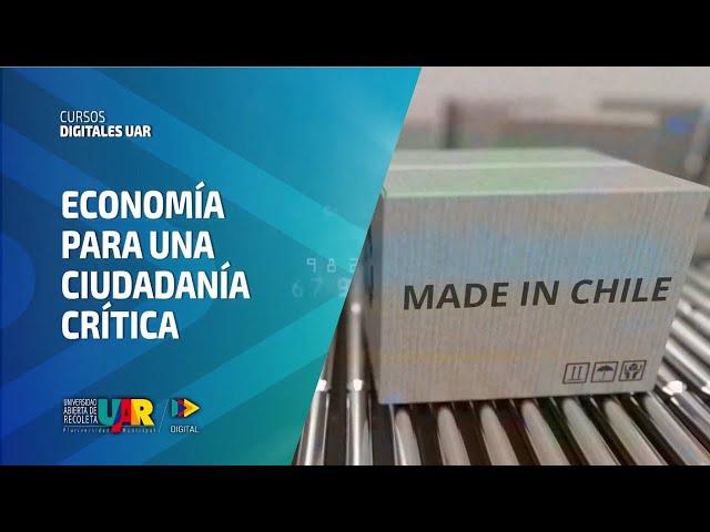 Curso Economía para una ciudadanía crítica | Semana 3