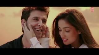Kaabil Hoon Full Video Song   Kabil   Hrithik Roshan   Yami Gautam   Movie 2017   YouTube