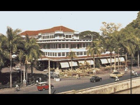 Galeri Hotel Des Indes, Jakarta 1872-1957 [HD Recolor]