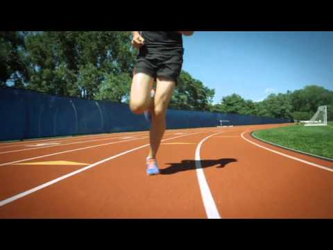 Good Form Running: Cadence