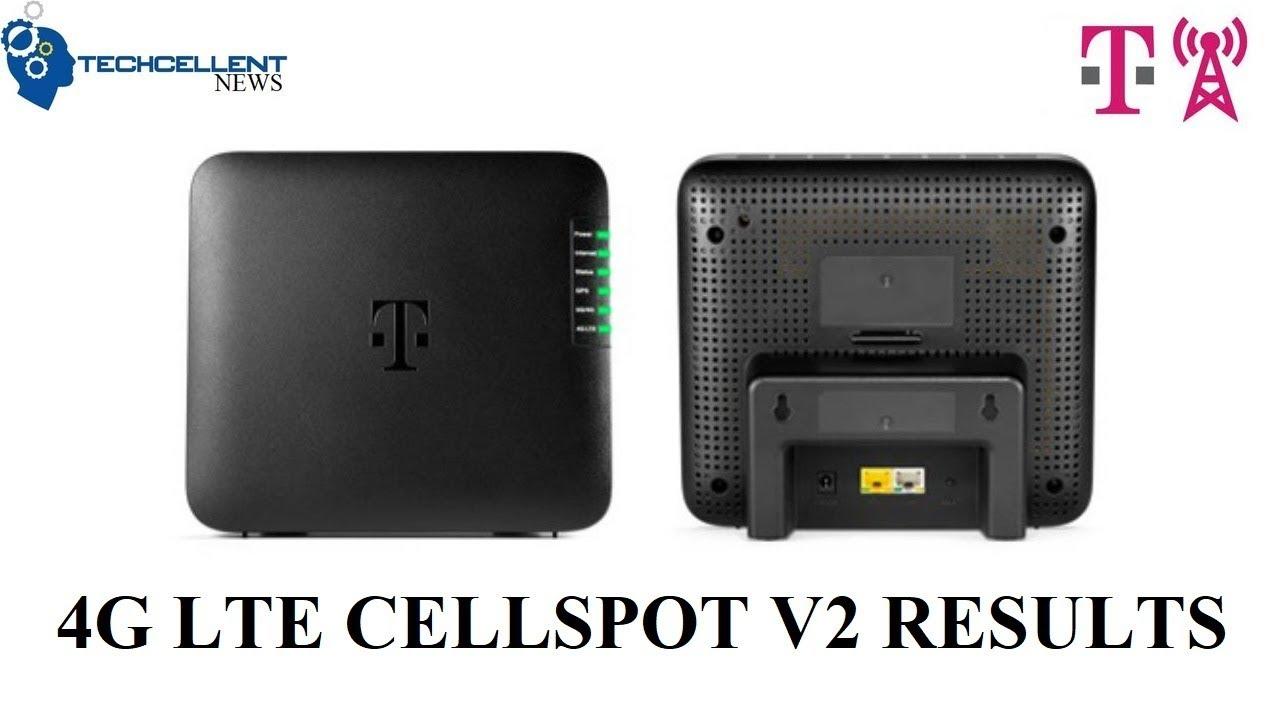 T-MOBILE 4G LTE CELLSPOT V2 SETUP AND REVIEW on t mobile hotspot router, t mobile modems, t mobile cellular router, t mobile wireless router, t mobile phone router, t mobile broadband router,