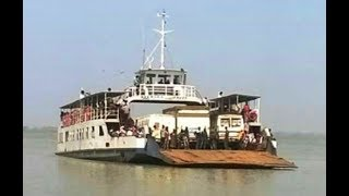 Yeji: Two more pontoons deployed to ease congestion
