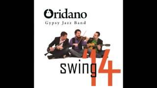 Oridano Gypsy Jazz Band - Swing '14 (Full Album) [HQ]