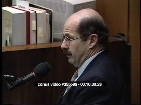 OJ Simpson Trial - February 21st, 1995 - Part 5