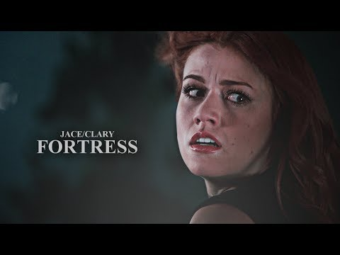 Jace & Clary | Fortress (3x09/10)