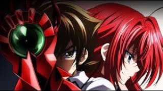 Yo en High School DxD Capitulo 4