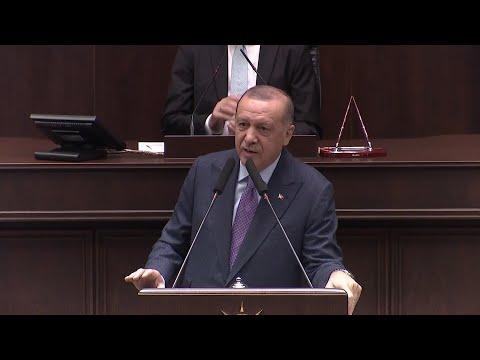 Эрдоган: военная операция