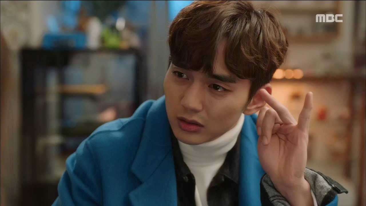 """Download [I Am Not a Robot]로봇이 아니야ep.13,14 Seung-ho, Soo-bin, """"a man who wanted the robot to be a"""