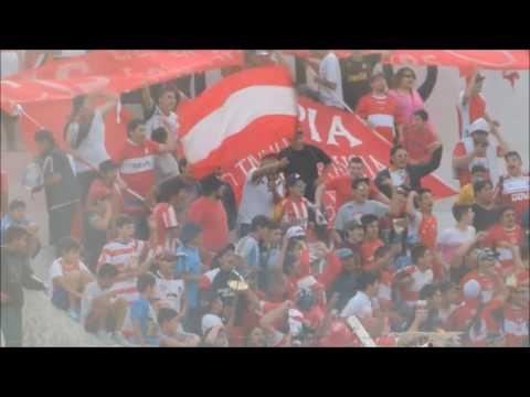 Olimpia Jrs 4 - El Fortin 3. Liga Norte Repechaje Federal C
