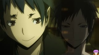 Durarara!!x2 Shou Season 2 Episode 4 デュラララ!!×2 承 Anime Review - Joker vs Joker