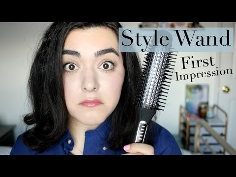 Paul Mitchell StyleWand | First Impression