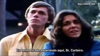 PLEASE MR POSTMAN-THE CARPENTERS-TRADUÇÃO-LEGENDADO EM PT BR-ANO 1975 ( HQ )