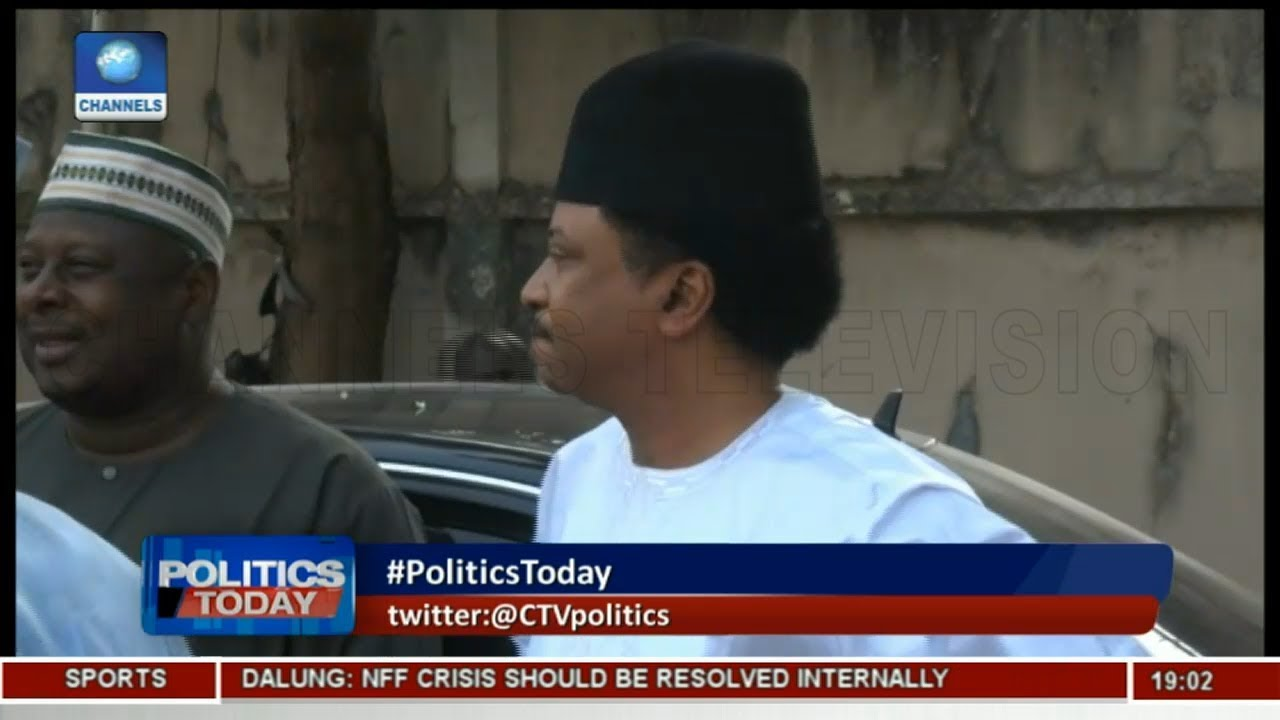 Shehu Sani, Hunkunyi Factions Dump APC | Politics Today |