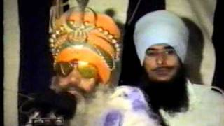 Je koi mile vichola- Sant Baba Balwant S...