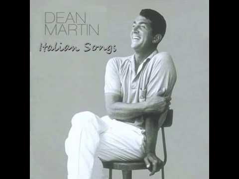 Dean Martin's Italian Songs
