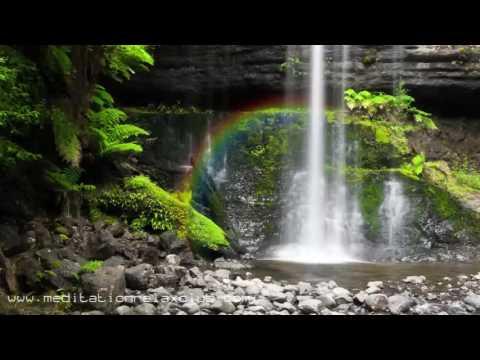 Acalmar a Mente: Musica de Relaxamento e Meditação, Música Maravilhosa com Sons da Natureza