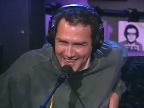 1999 09 22 Norm Macdonald and Artie Promote Norm Show ...