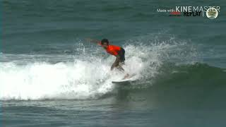 ISA World Surfing Games 2019 - Japan