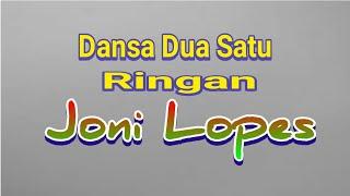 Joni Lopes Dansa Dua Satu Ringan MP3